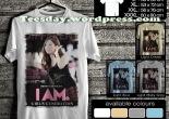 Jessica SNSD t-shirts, kaos SNSD indonesia, kaos jessica SNSD, SNSD indonesia fans t-shirts, kaos SNSD girls generation, kaos girls generation SNSD