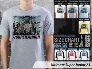 Super Junior T-Shirts, Kaos Super Junior Model Terbaru, Kaos Super Junior Terbaru, Kaos Super Junior Couple Terbaru