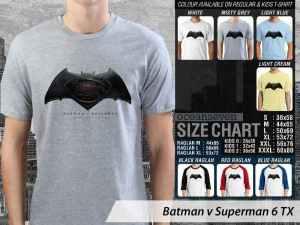 Kaos Film Batman vs Superman Terbaru, Kaos Film Batman vs Superman Dawn of Justice, Kaos Film Batman vs Superman Couple Family